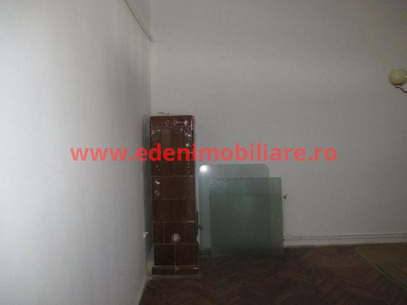 Apartament 1 camera de vanzare in Cluj, zona Centru, 70000 eur