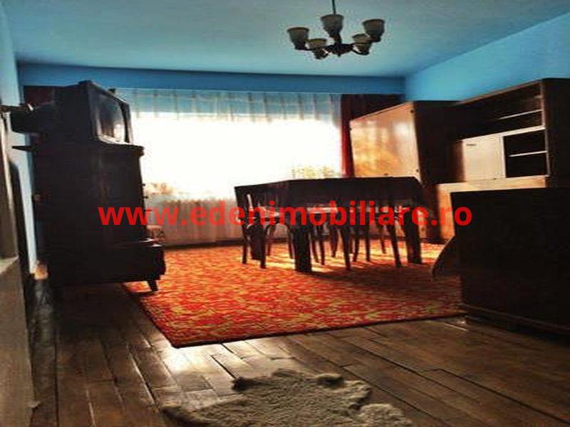 Apartament 2 camere de vanzare in Cluj, zona Plopilor, 72000 eur