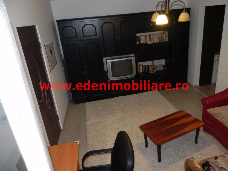 Apartament 2 camere de vanzare in Cluj, zona Manastur, 60000 eur