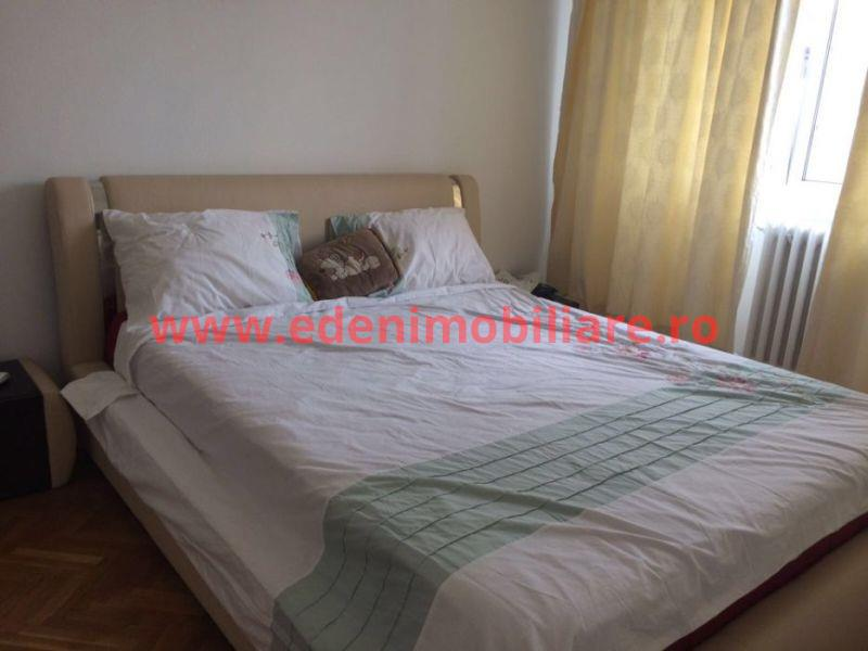 Apartament 2 camere de vanzare in Cluj, zona Andrei Muresanu, 66000 eur