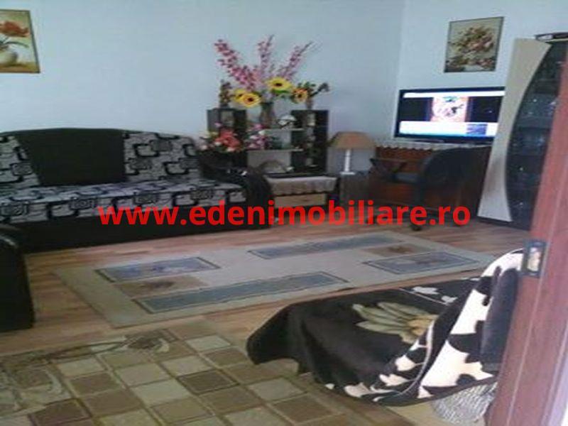 Apartament 1 camera de vanzare in Cluj, zona Centru, 65000 eur