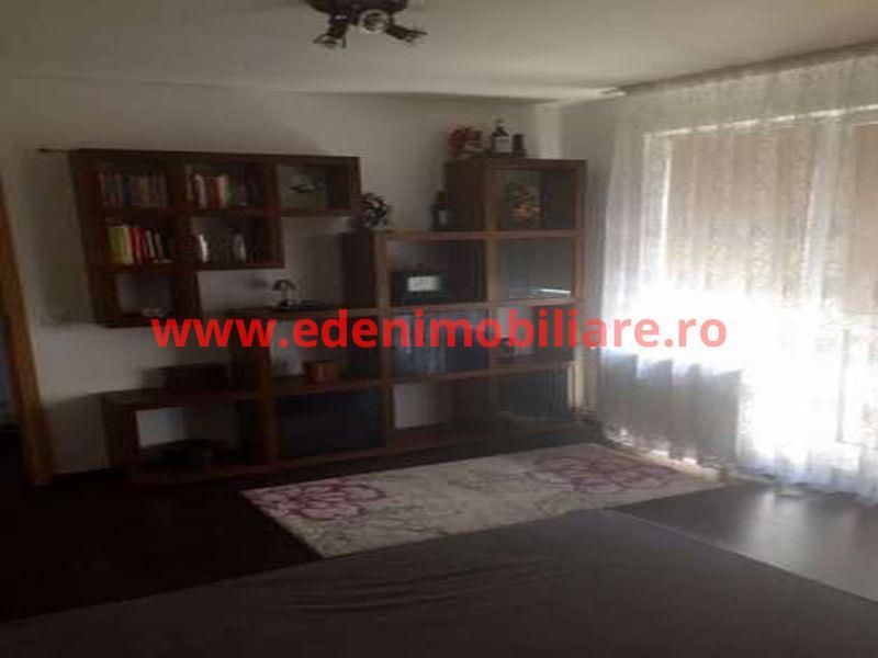 Apartament 2 camere de vanzare in Cluj, zona Marasti, 92000 eur