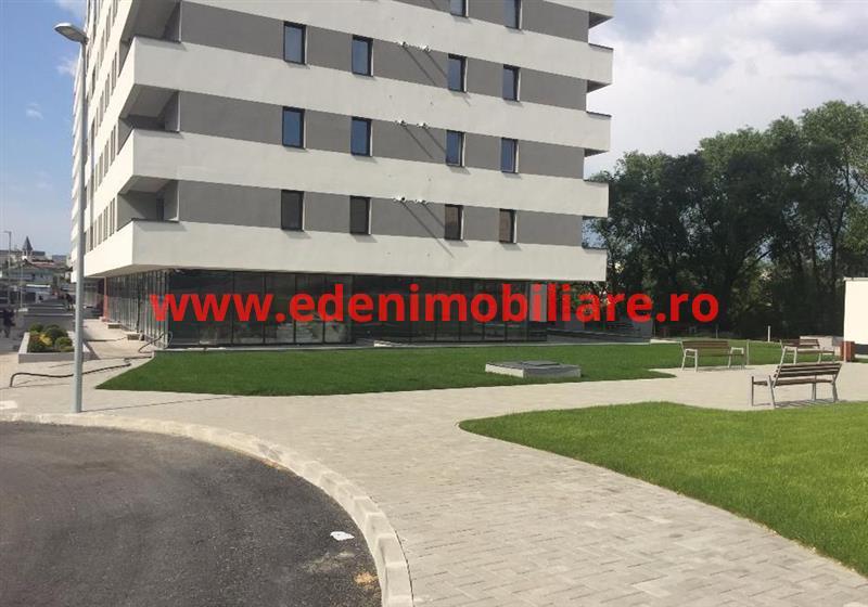 Spatiu Comercial  de inchiriat in Cluj, zona Marasti, 6600 eur