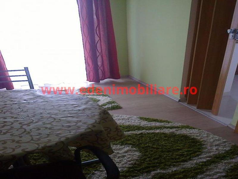 Apartament 1 camera de vanzare in Cluj, zona Marasti, 39000 eur