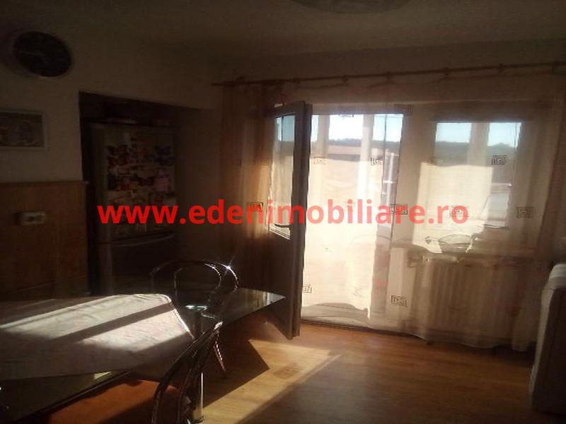 Apartament 2 camere de vanzare in Cluj, zona Grigorescu, 61000 eur
