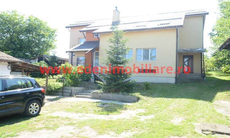 Casa/vila de vanzare in Cluj, zona Apahida, 85000 eur
