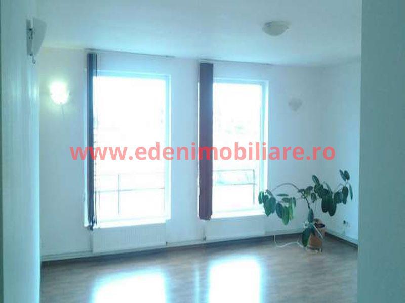 Apartament 3 camere de vanzare in Cluj, zona Someseni, 121000 eur