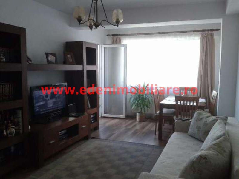 Apartament 3 camere de vanzare in Cluj, zona Buna-Ziua, 83000 eur