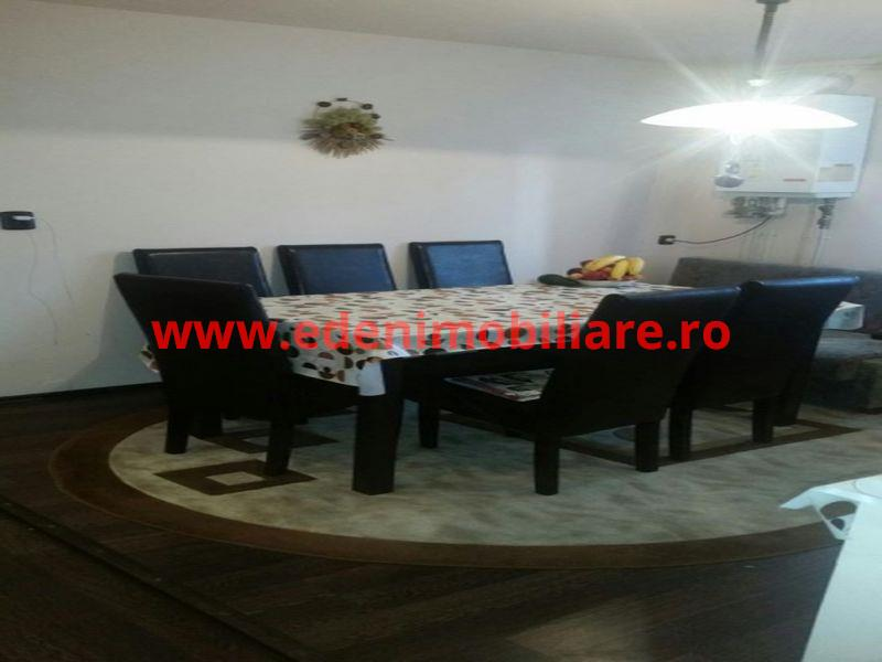 Apartament 2 camere de vanzare in Cluj, zona Manastur, 68000 eur