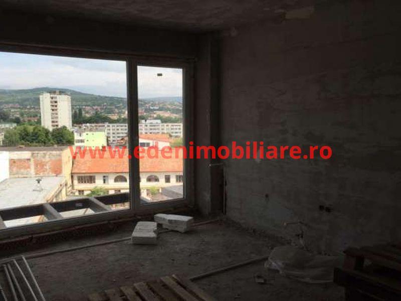 Apartament 2 camere de vanzare in Cluj, zona Centru, 62500 eur