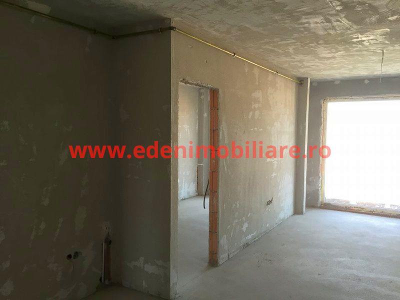 Apartament 2 camere de vanzare in Cluj, zona Centru, 63500 eur