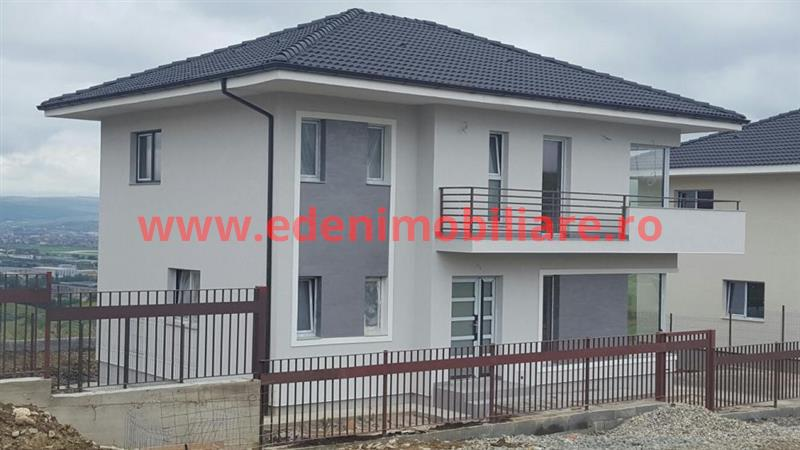 Casa/vila de vanzare in Cluj, zona Dezmir, 76000 eur