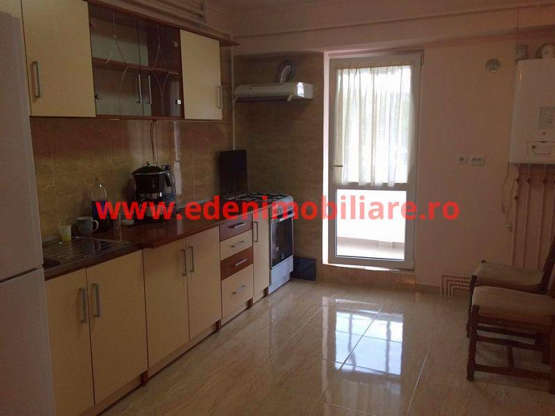 Apartament 2 camere de inchiriat in Cluj, zona Marasti, 410 eur