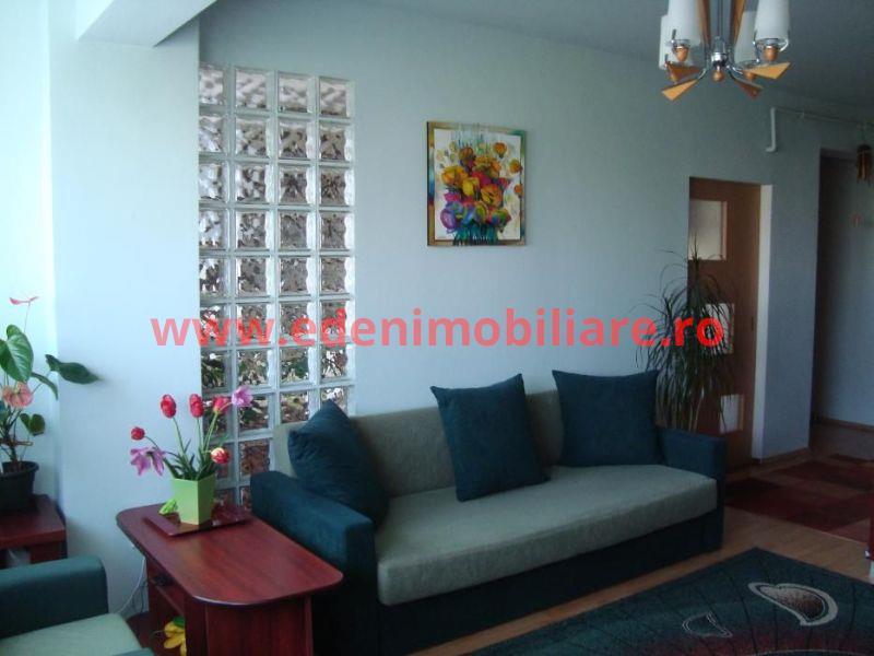 Apartament 2 camere de vanzare in Cluj, zona Gheorgheni, 89000 eur