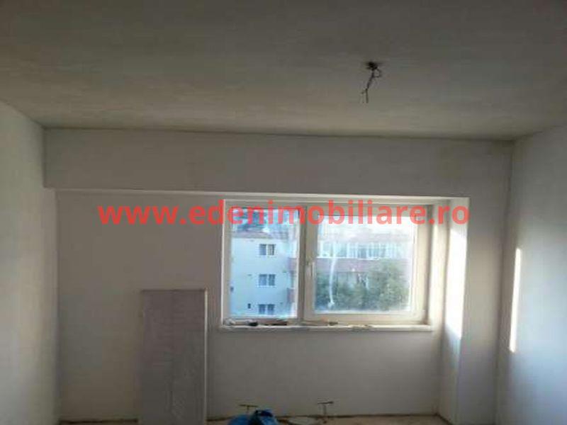 Apartament 3 camere de vanzare in Cluj, zona Marasti, 76990 eur