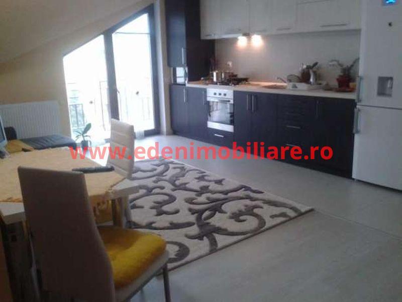 Apartament 3 camere de vanzare in Cluj, zona Marasti, 68000 eur