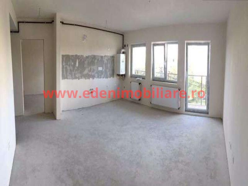 Apartament 2 camere de vanzare in Cluj, zona Gheorgheni, 79999 eur