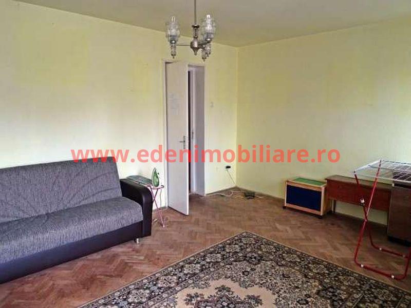 Apartament 3 camere de vanzare in Cluj, zona Manastur, 71500 eur
