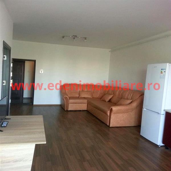 Apartament 2 camere de inchiriat in Cluj, zona Marasti, 350 eur