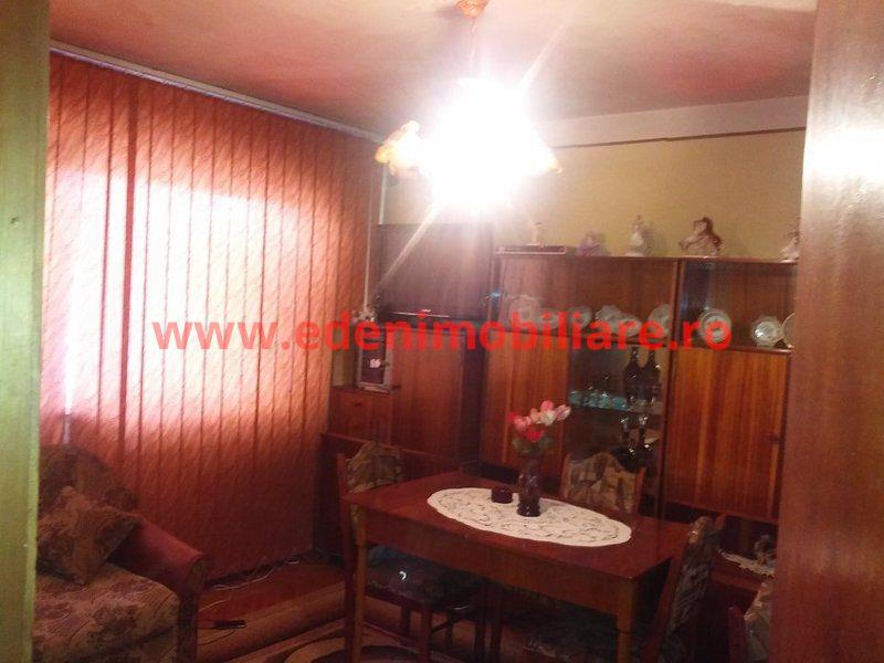 Apartament 2 camere de vanzare in Cluj, zona Marasti, 60000 eur