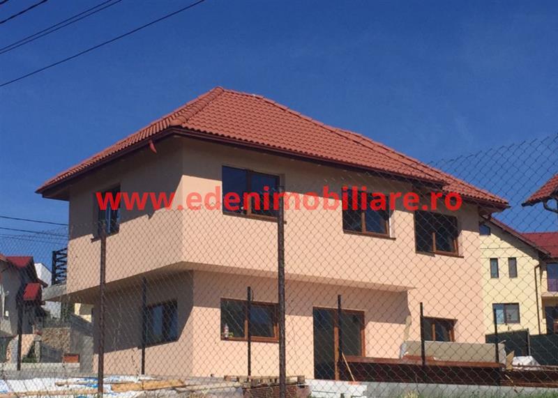 Casa/vila de vanzare in Cluj, zona Iris, 125000 eur