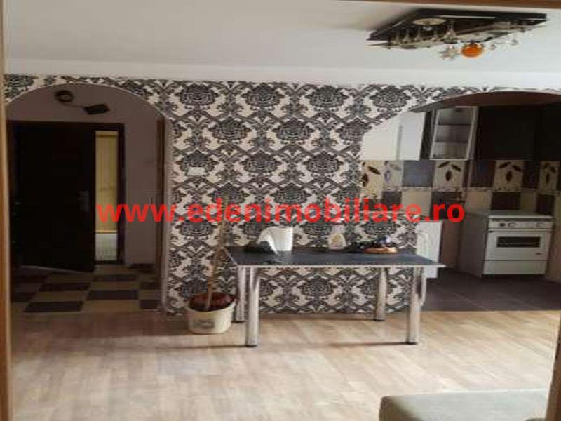 Apartament 2 camere de vanzare in Cluj, zona Gheorgheni, 40500 eur