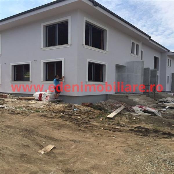 Casa/vila de vanzare in Cluj, zona Europa, 129000 eur