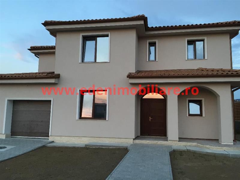 Casa/vila de vanzare in Cluj, zona Borhanci, 249000 eur