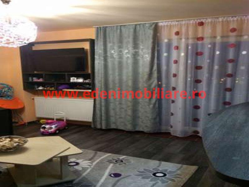 Apartament 2 camere de vanzare in Cluj, zona Manastur, 59000 eur