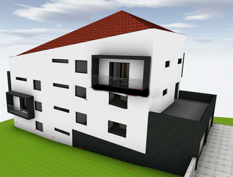 Apartament 4 camere de vanzare in Cluj, zona Borhanci, 85000 eur