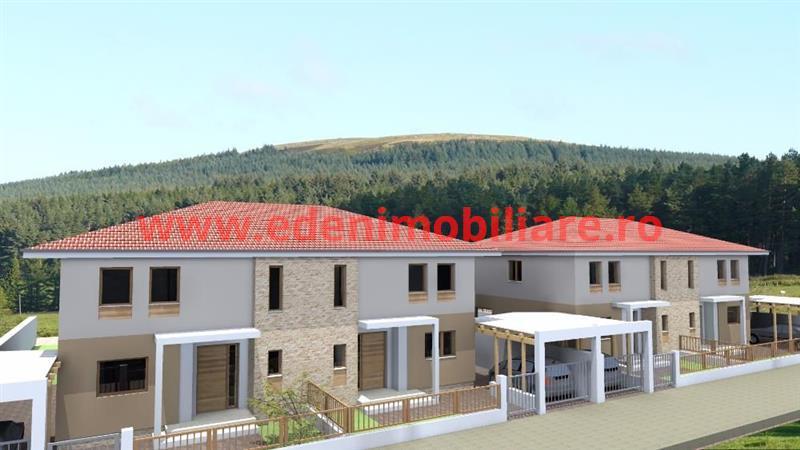 Casa/vila de vanzare in Cluj, zona Baciu, 85900 eur