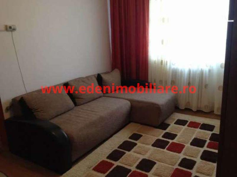 Apartament 2 camere de vanzare in Cluj, zona Manastur, 45000 eur
