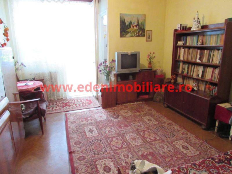 Garsoniera de vanzare in Cluj, zona Manastur, 38000 eur