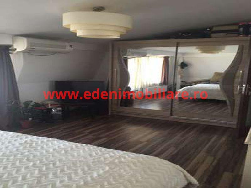 Apartament 1 camera de vanzare in Cluj, zona Marasti, 47000 eur