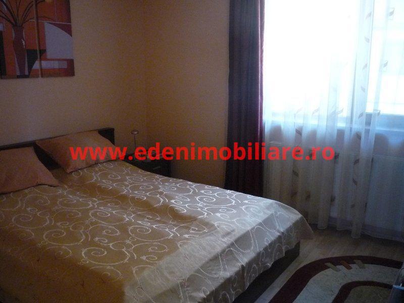 Apartament 2 camere de vanzare in Cluj, zona Manastur, 63000 eur