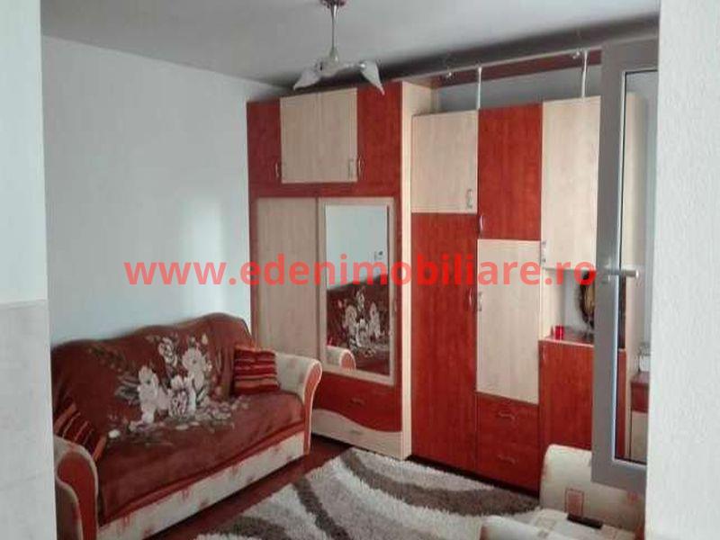 Apartament 1 camera de vanzare in Cluj, zona Marasti, 46000 eur