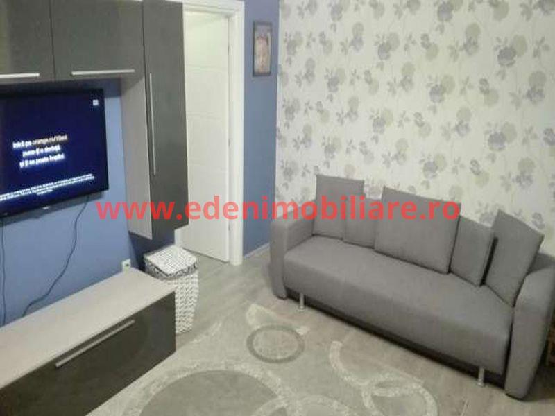 Apartament 3 camere de vanzare in Cluj, zona Manastur, 76000 eur