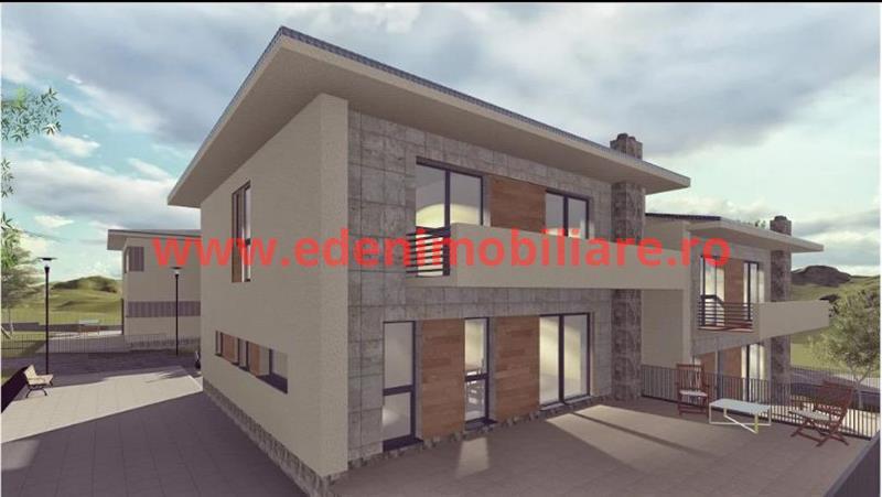 Casa/vila de vanzare in Cluj, zona Borhanci, 130000 eur