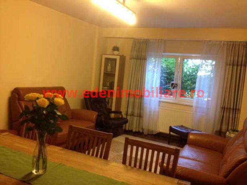 Apartament 3 camere de vanzare in Cluj, zona Marasti, 115000 eur