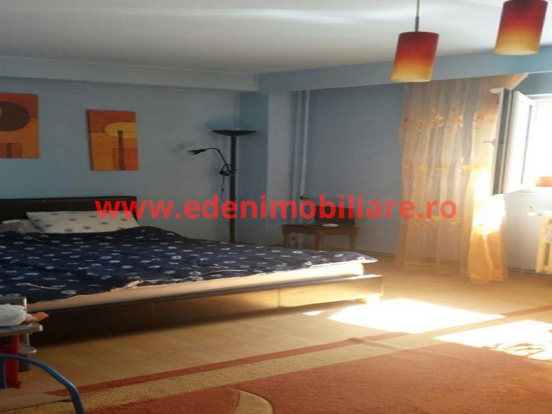 Apartament 2 camere de vanzare in Cluj, zona Marasti, 79900 eur