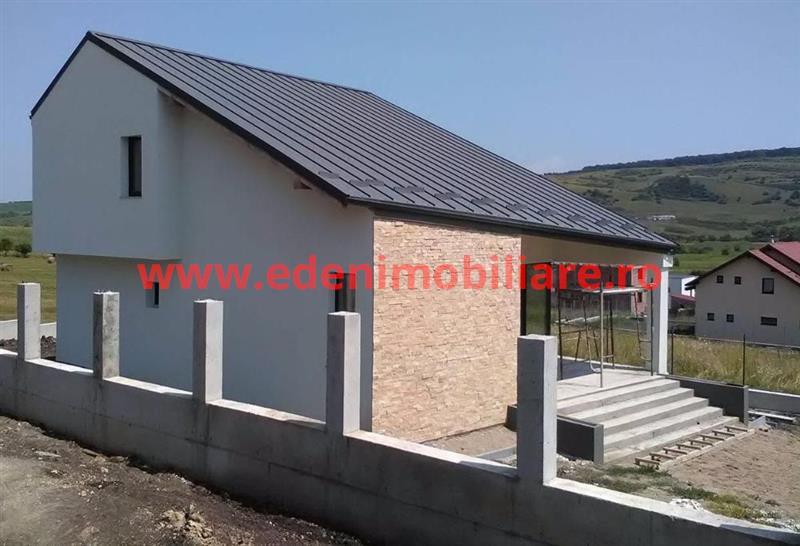 Casa/vila de vanzare in Cluj, zona Borhanci, 129000 eur