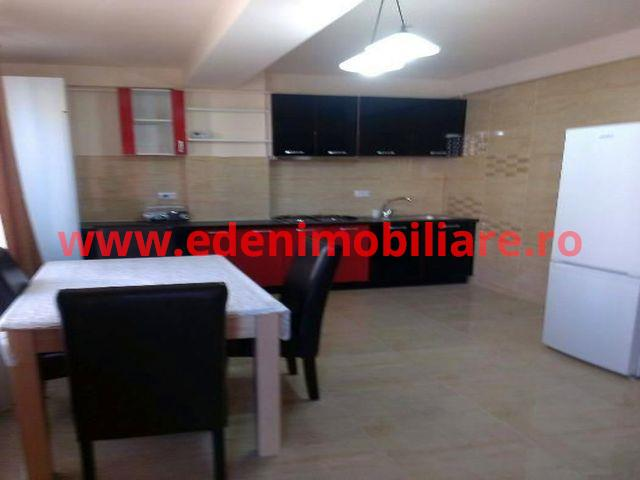 Apartament 2 camere de inchiriat in Cluj, zona Borhanci, 370 eur