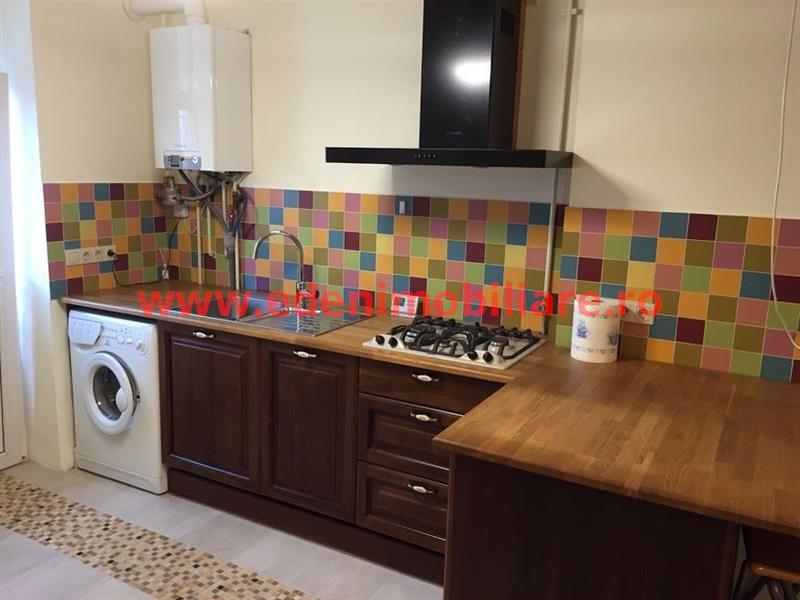 Apartament 2 camere de inchiriat in Cluj, zona Semicentral, 500 eur