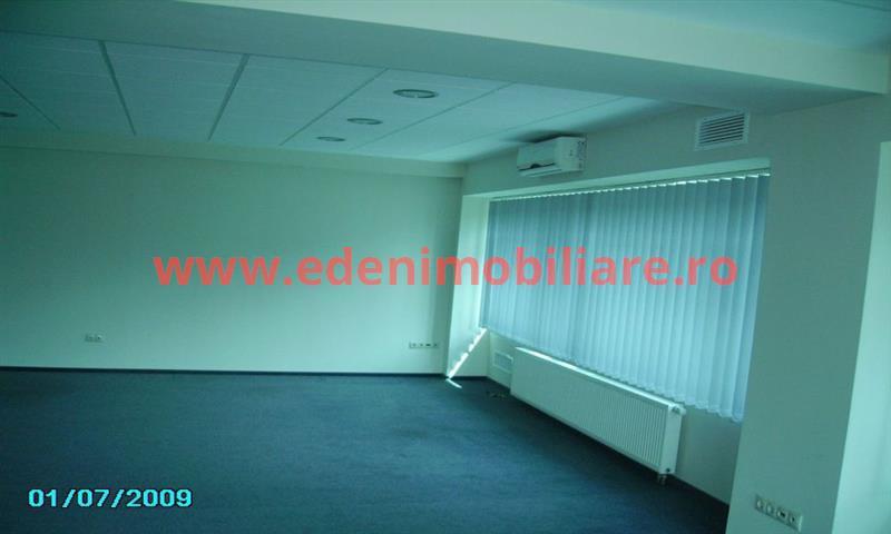 Spatiu de birou de inchiriat in Cluj, zona Calea Turzii, 840 eur