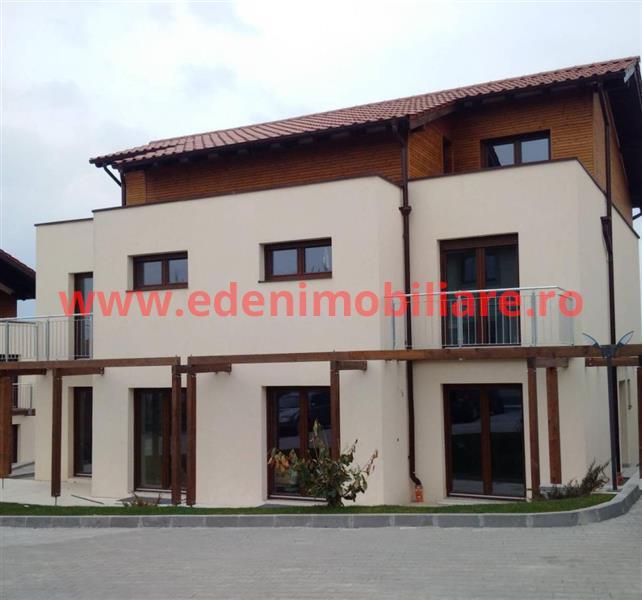 Casa/vila de vanzare in Cluj, zona Europa, 205000 eur