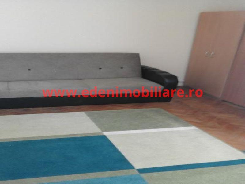 Apartament 2 camere de inchiriat in Cluj, zona Gheorgheni, 390 eur