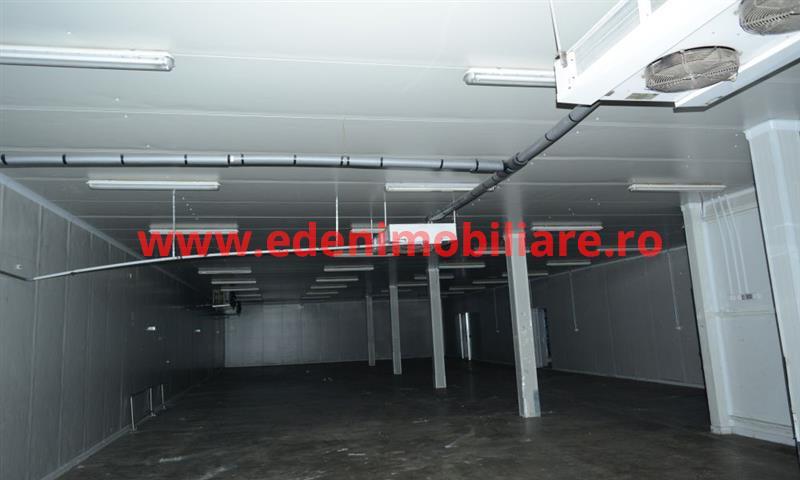 Hala depozitare de inchiriat in Cluj, zona Someseni, 10156 eur