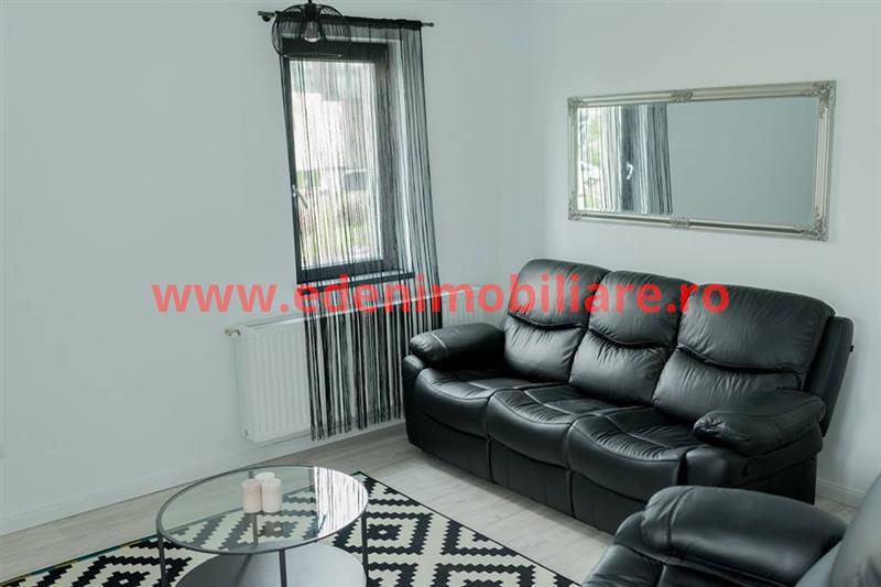 Apartament 2 camere de inchiriat in Cluj, zona Marasti, 600 eur