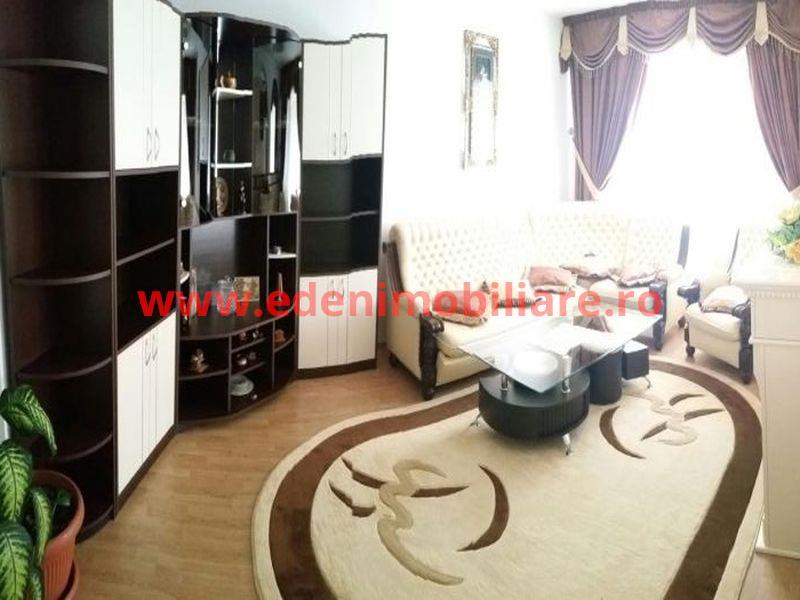 Apartament 2 camere de vanzare in Cluj, zona Europa, 95000 eur