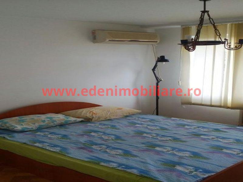 Apartament 2 camere de vanzare in Cluj, zona Gheorgheni, 48500 eur